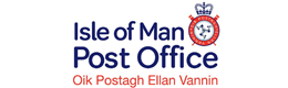 Isle of Man Post Office Logo