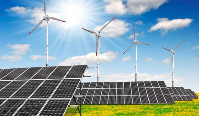 Renewable Energy Storage Predictions